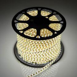 Светодиодная лента Venom SMD 5050 60д.м. (IP67) 220V (1 кристалл)(VP-5050220060-W)