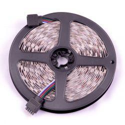 Світлодіодна стрічка Venom SMD 5050 60 Д.М. RGBW (IP33) 12V