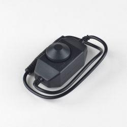 Диммер Venom Black 6А (Mini,провод)