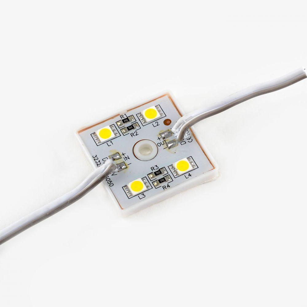 Светодиодный модуль VENOM SMD 5050 4 LED