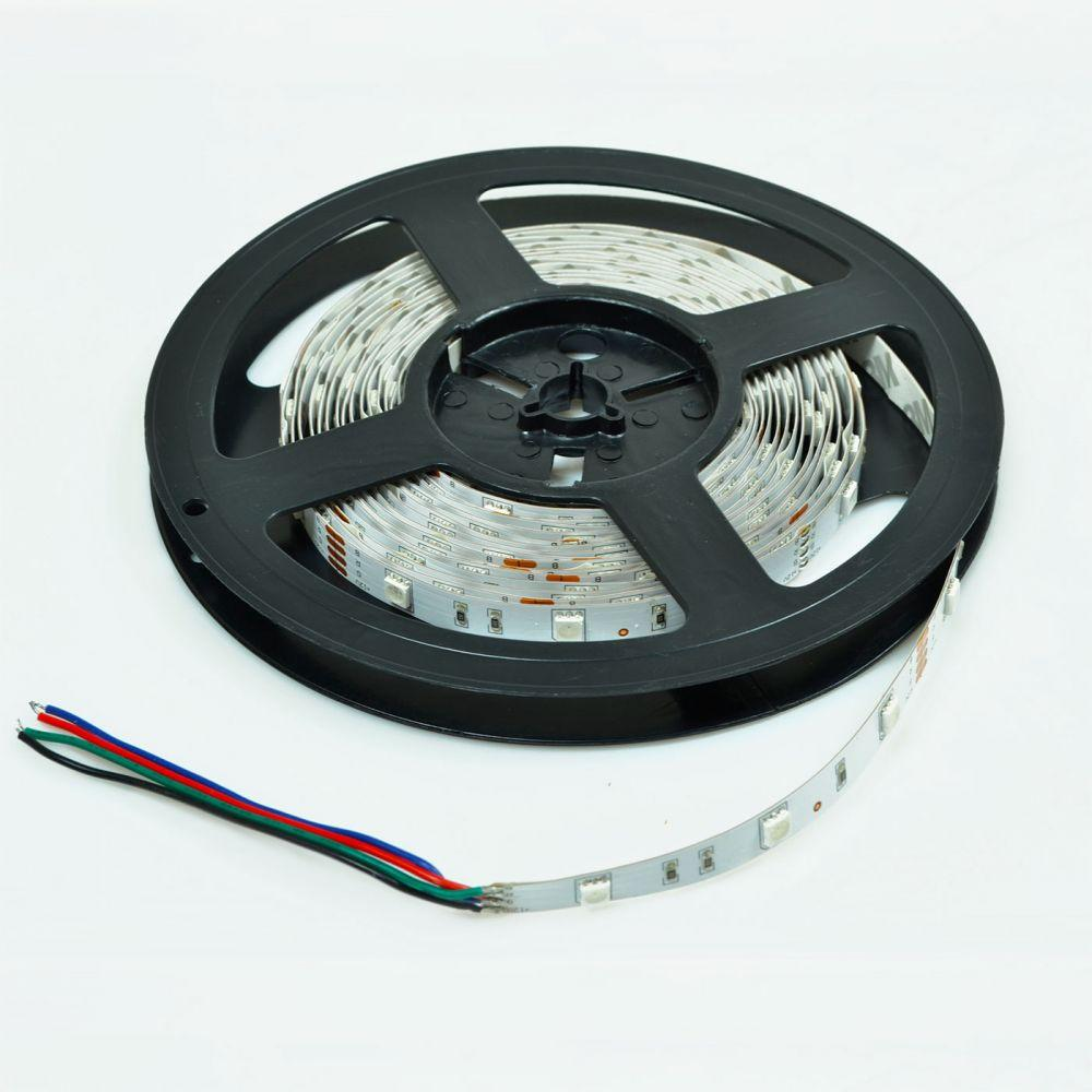 Стрічка Venom SMD 5050 30д.м. негерметична (IP33) Premium