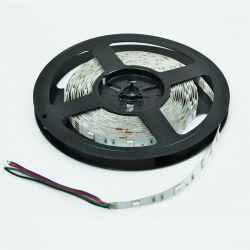 Светодиодная лента Venom SMD 5050 30д.м. негерметичная (IP33) Premium RGB (VP-5050120300-RGB)