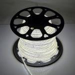 Светодиодная лента Venom SMD 2835 120д.м. (IP67) 220V