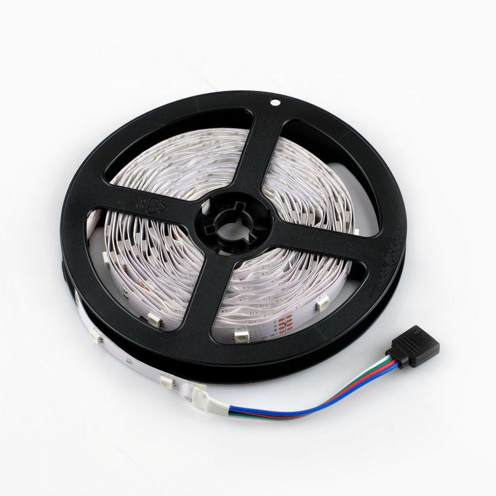 Светодиодная лента Venom SMD 5050 30д.м. (IP33) Standart RGB (VST-5050120300-RGB)