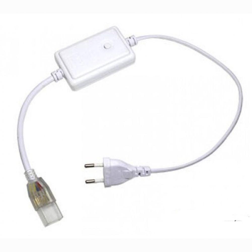 Шнур питания - Контроллер для ленты 5050 (RGB) 220В VENOM