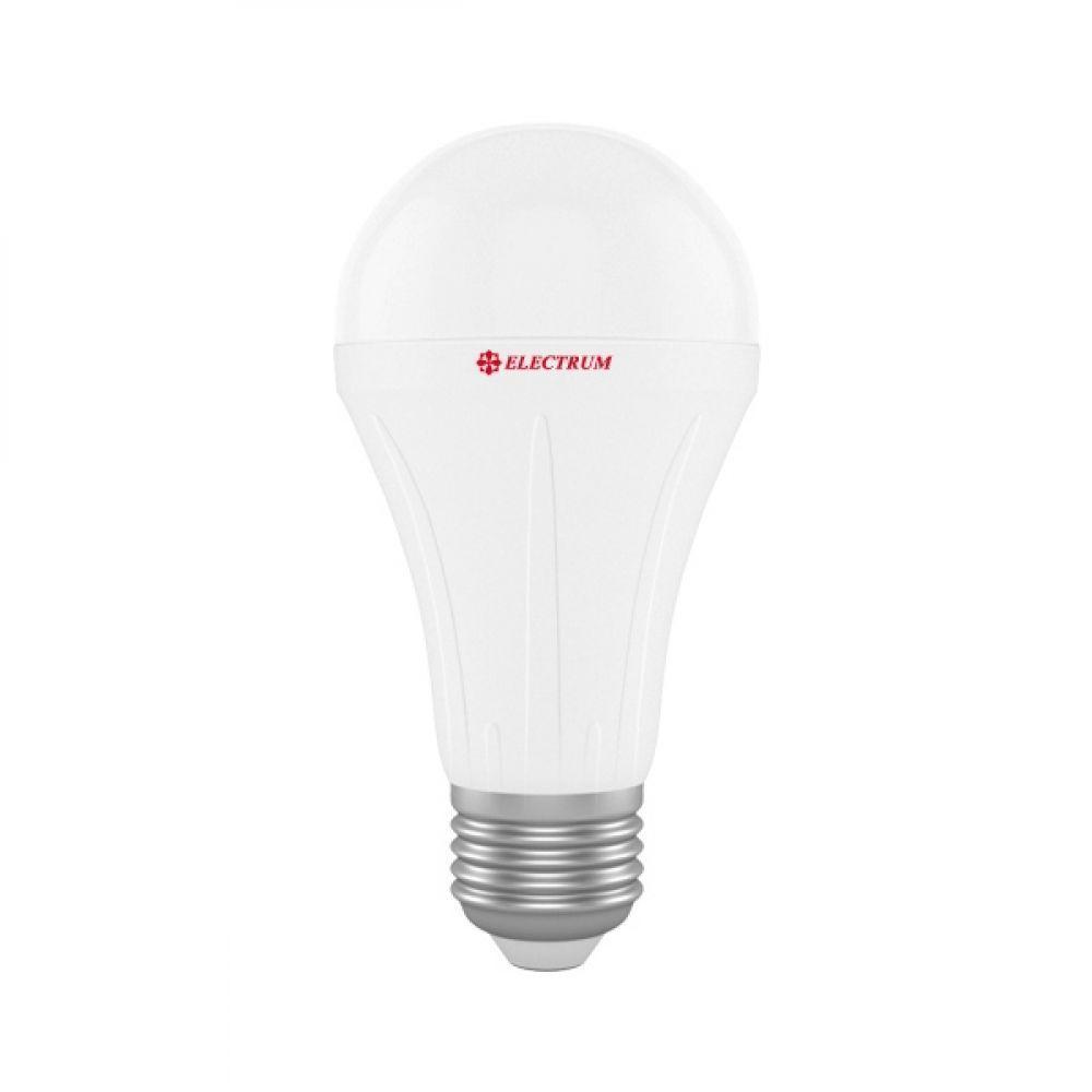 Светодиодная лампа E27 15Вт (LS-0148)