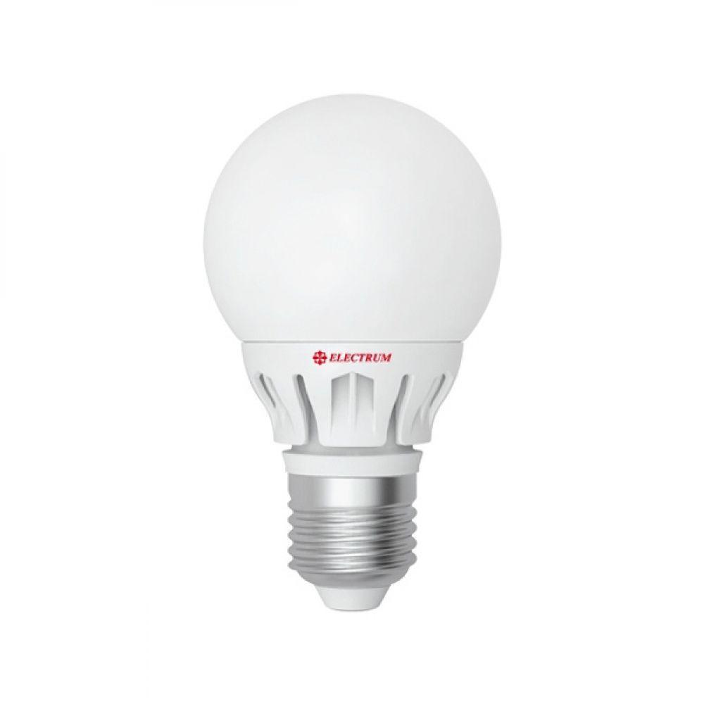 Светодиодная лампа E27 6Вт (LG-0557)