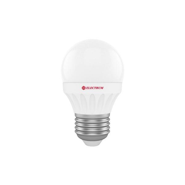 Светодиодная лампа E27 3Вт (LB-0535)