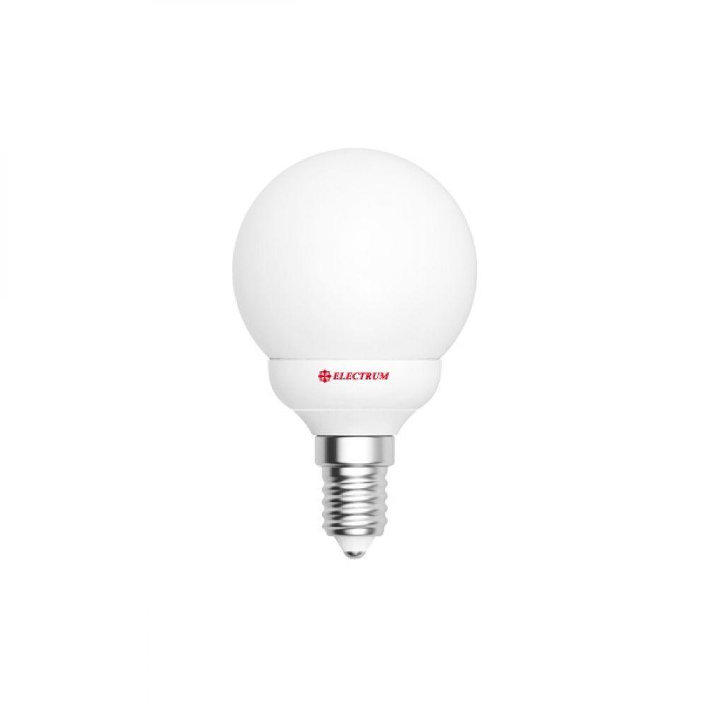 Светодиодная лампа E14 4Вт (LB-1808)