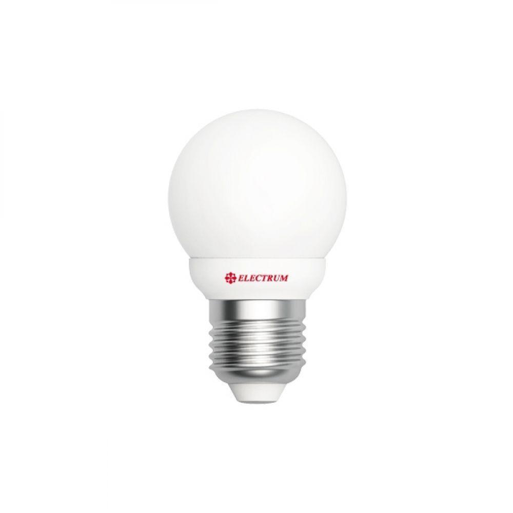 Светодиодная лампа E14 4Вт (LС-1810)