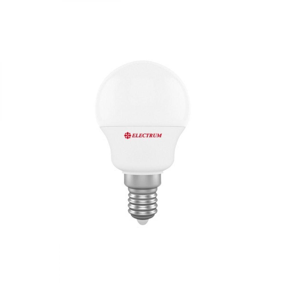 Светодиодная лампа E14 6Вт (LB-1839)