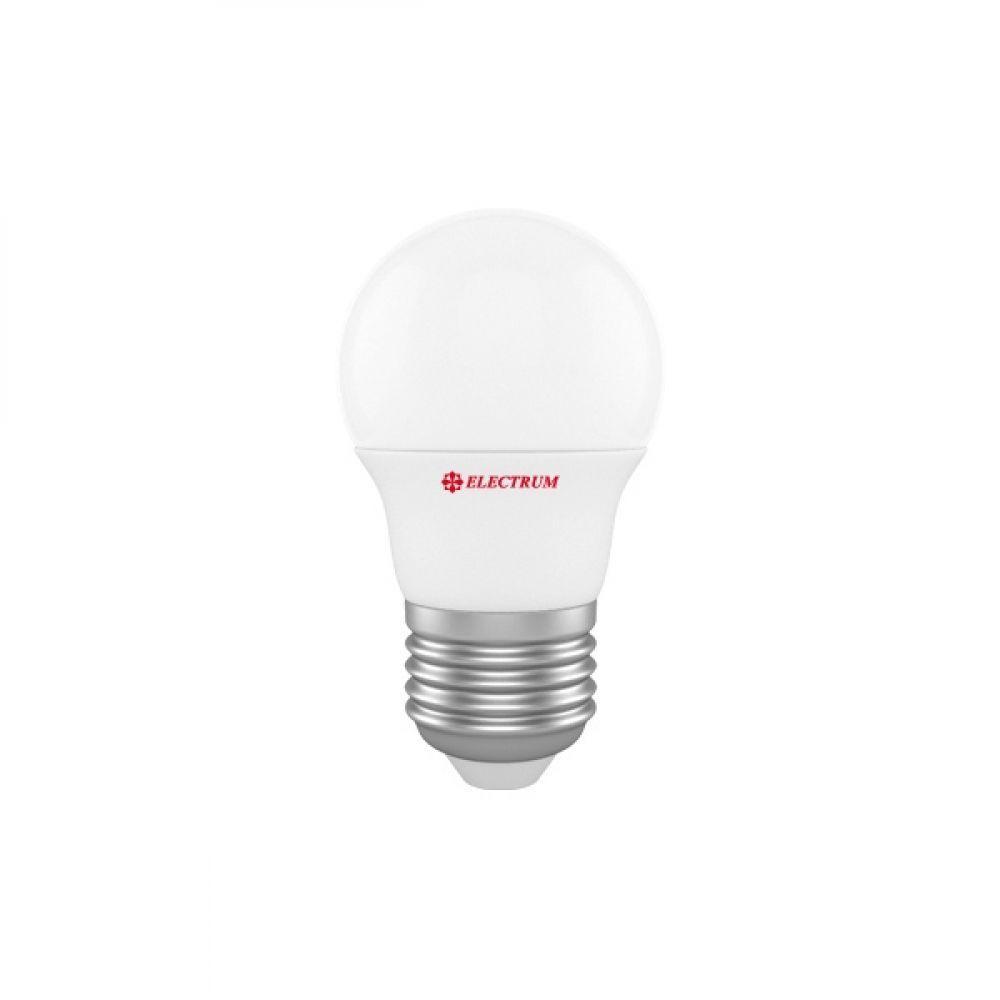 Светодиодная лампа E27 6Вт (LB-1841)