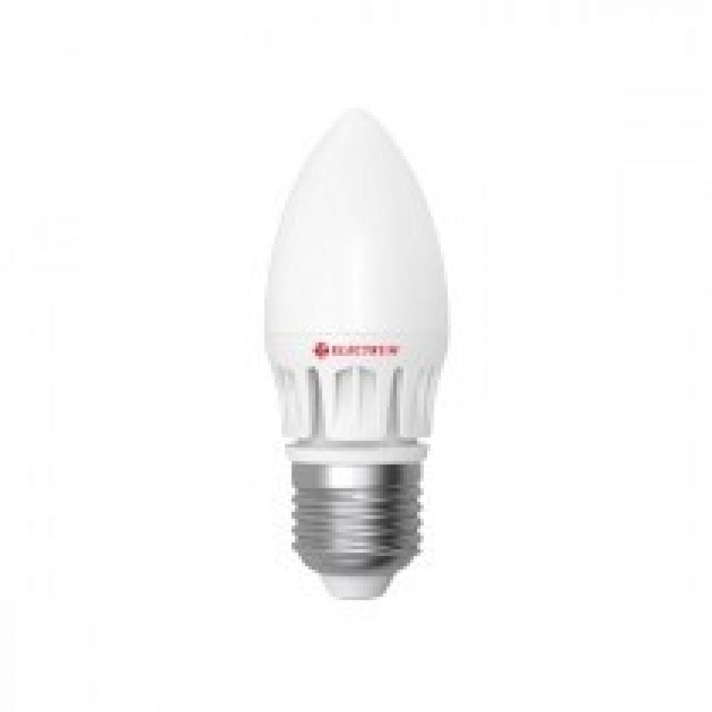 Светодиодная лампа E27 7Вт (LC-0484)
