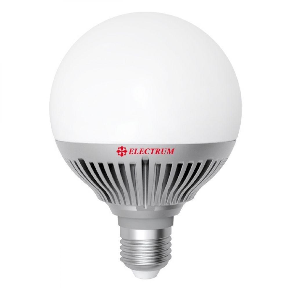 Светодиодная лампа E27 12Вт (LG-1061)