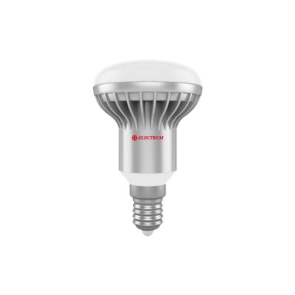 Светодиодная лампа E14 6Вт R50 (LR-1826)