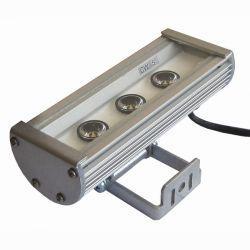 Лінійний світлодіодний прожектор IP68 175мм (03С)