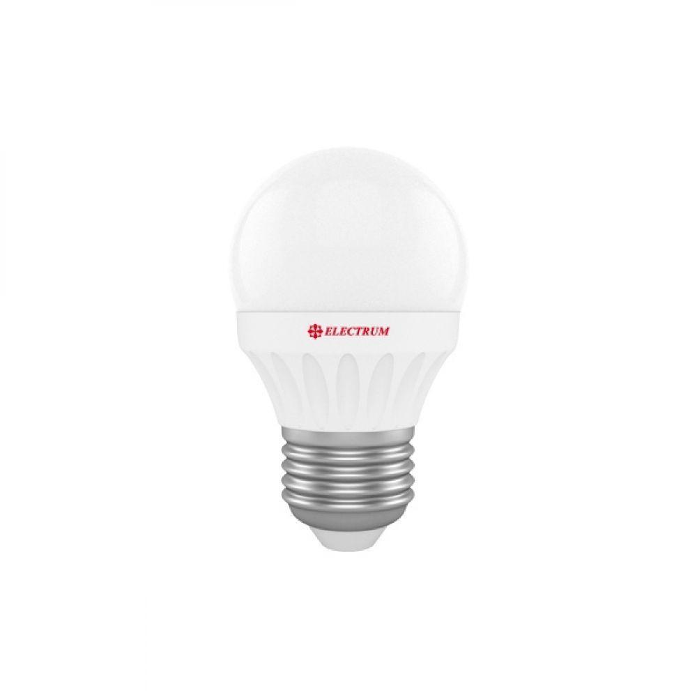 Светодиодная лампа E27 7Вт (LM-0434)