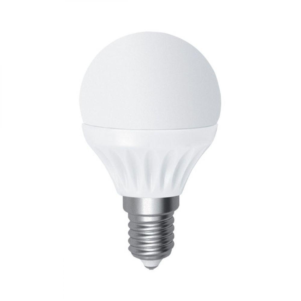 Светодиодная лампа E14 7Вт (LB-0436)