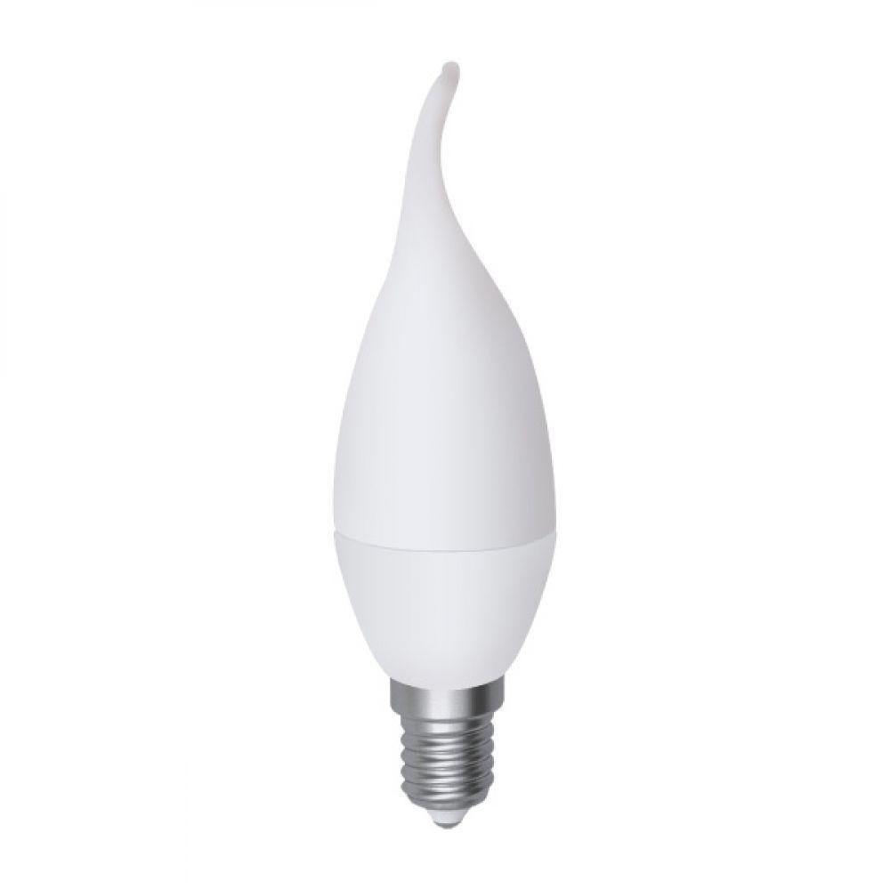 Светодиодная лампа E14 6Вт (LC-0703)