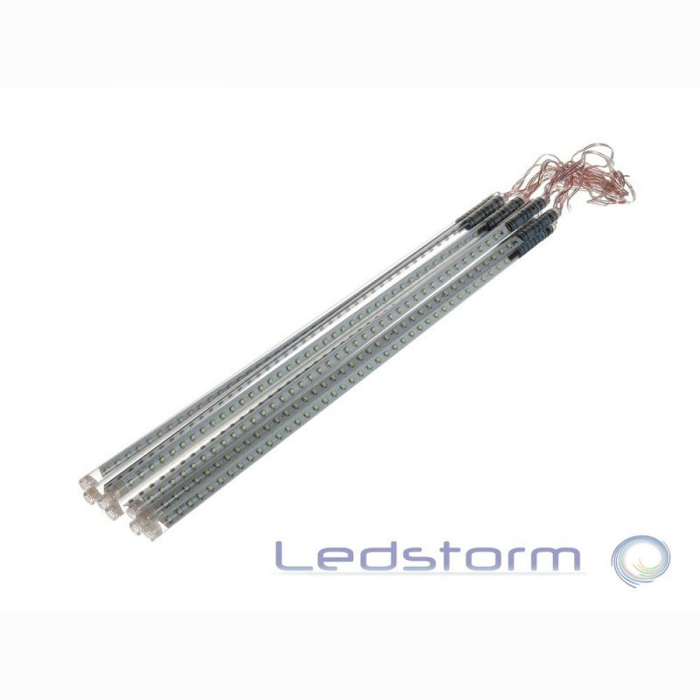 Гирлянда LED Meteor White 30см (арт.LS-7277)