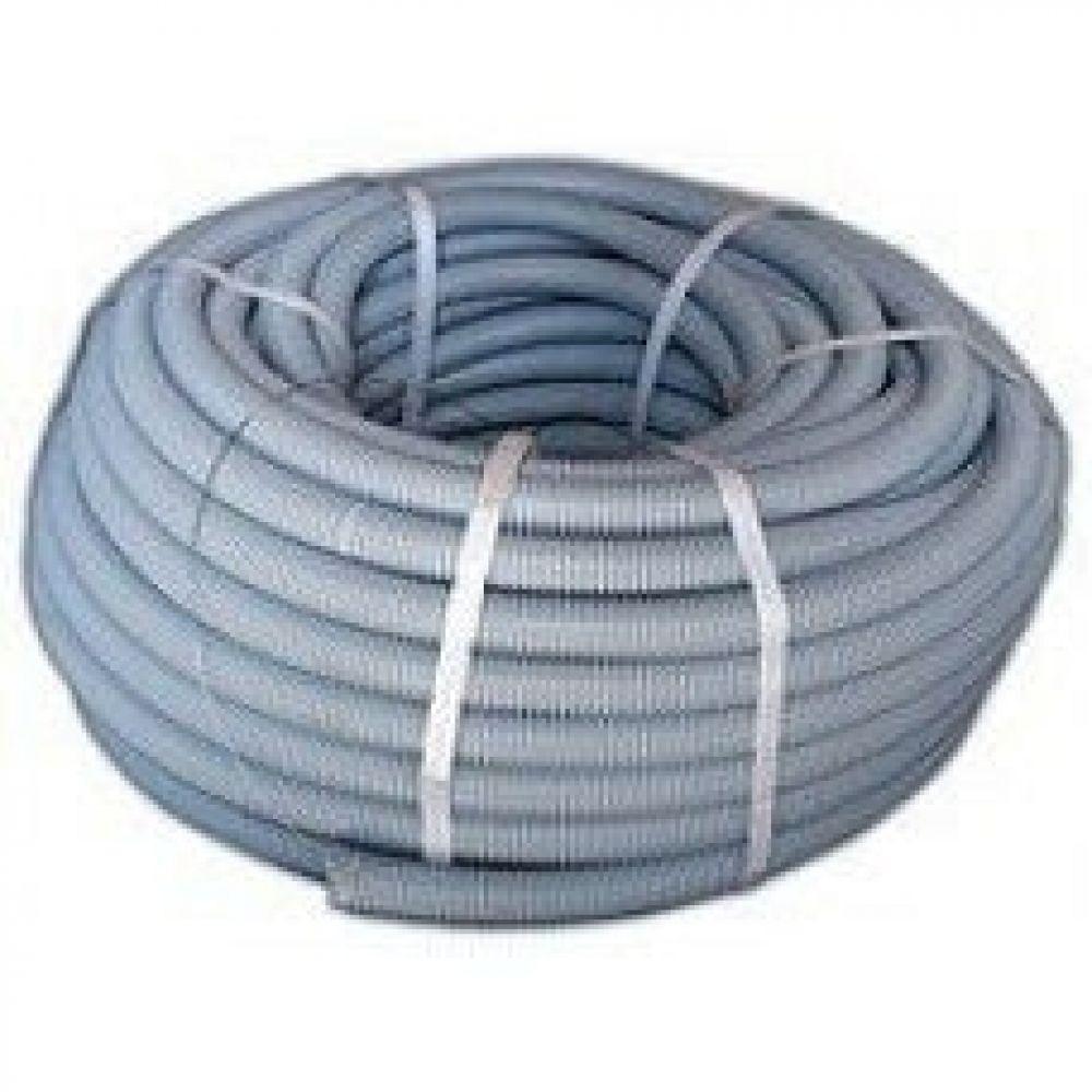 Гофротруба стандарт D25мм (50м)