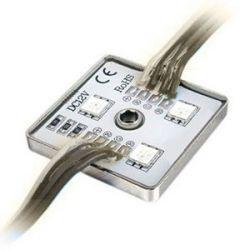 Светодиодный модуль SMD 5050 Rishang RGB (арт.LS-124AQ)