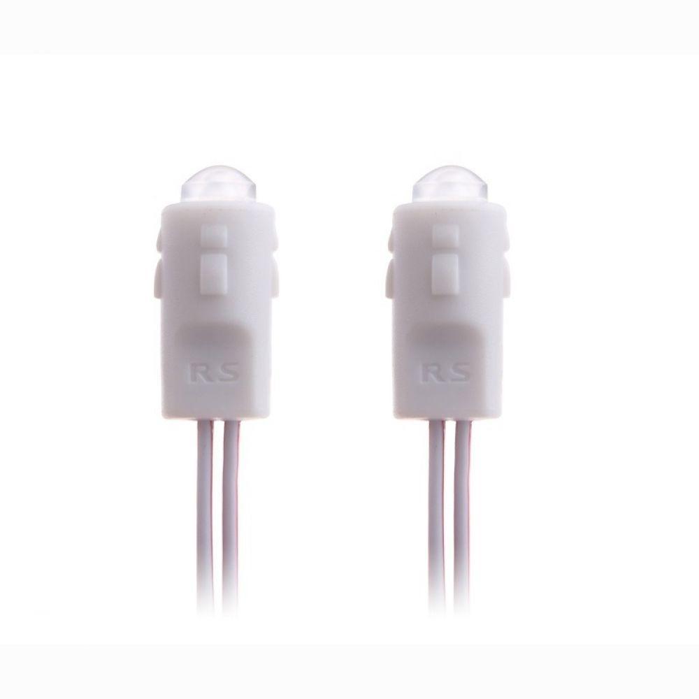 Пиксельный светодиодный модуль Rishang SMD2835 D12мм 8Lm (арт.LS-112TAW)