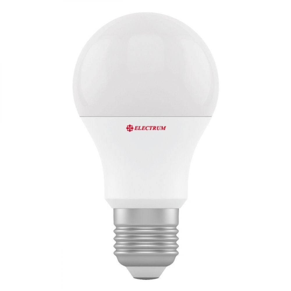 Светодиодная лампа E27 8Вт (LS-0378)