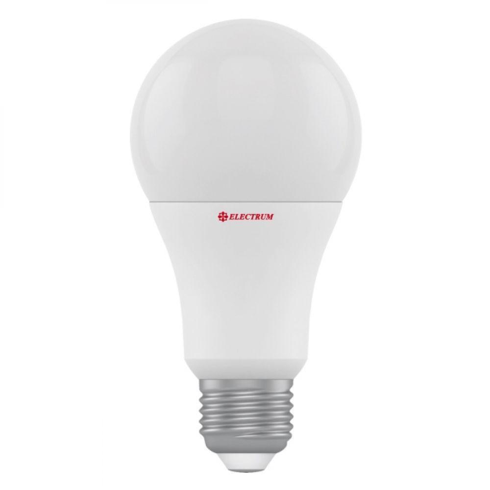 Светодиодная лампа E27 12Вт (LS-0231)