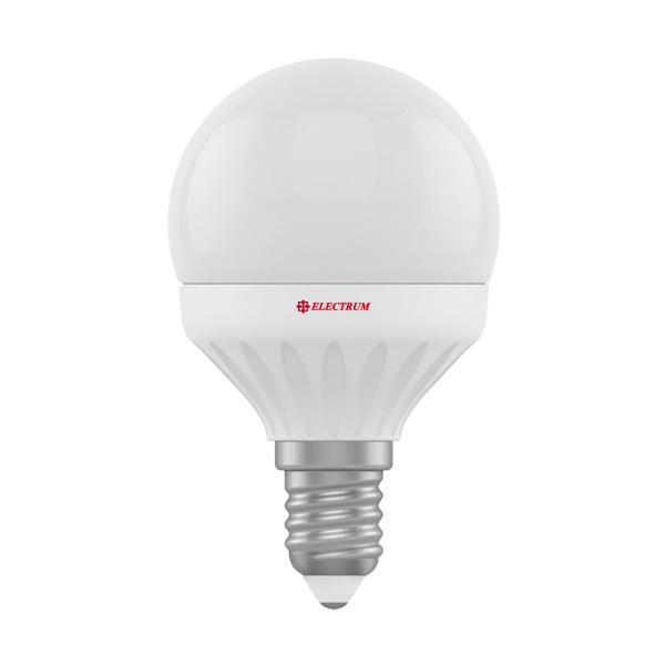 Светодиодная лампа E14 6Вт (LB-0749)