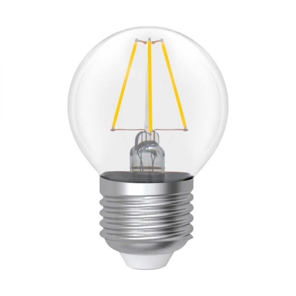 Світлодіодна лампа E27 4Вт (LB-0412)