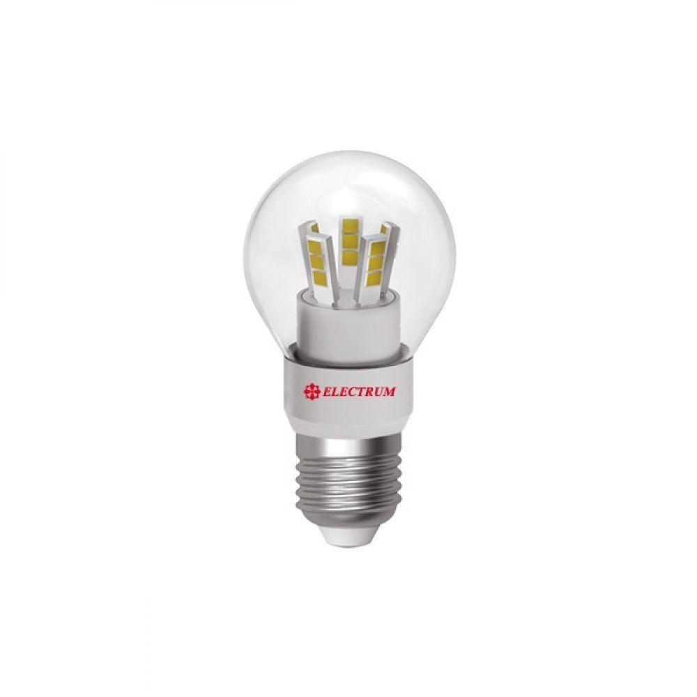 Светодиодная лампа E27 5Вт (LB-0254)
