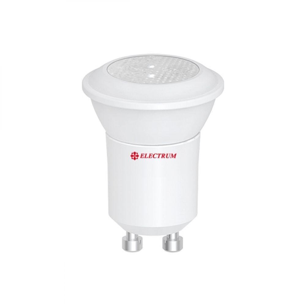 Світлодіодна лампа MR11 GU10 3Вт (LR-0401)
