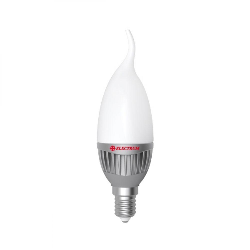 Светодиодная лампа E14 5Вт (LС-1760)