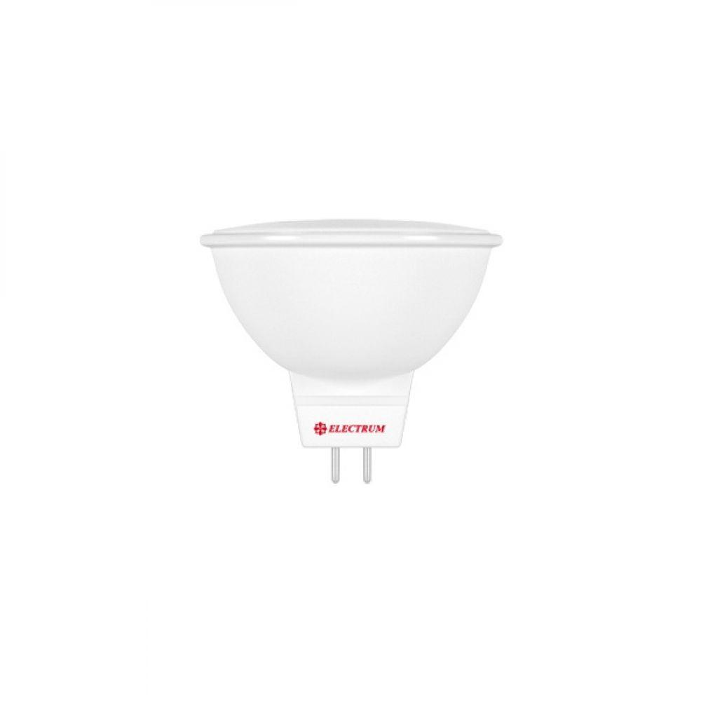 Светодиодная лампа MR16 GU5,3 5Вт (LR-1514)