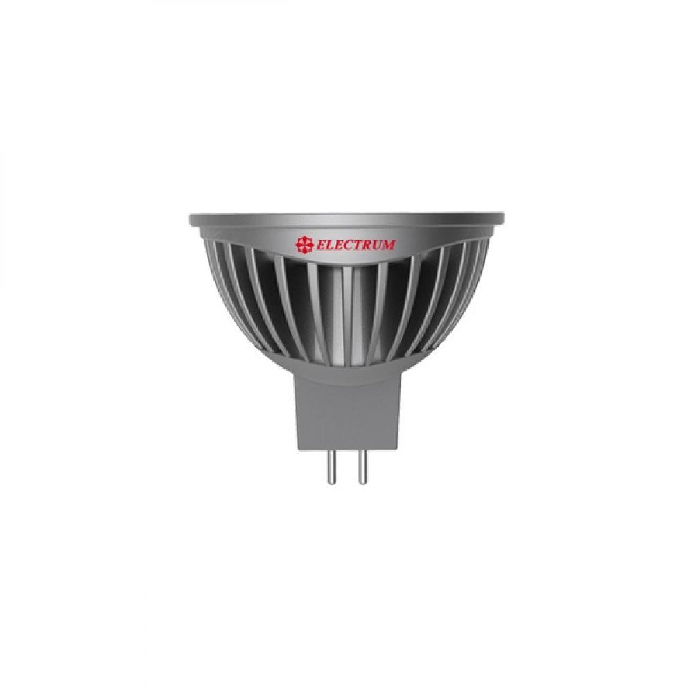 Светодиодная лампа MR16 GU5,3 7Вт (LR-0252)