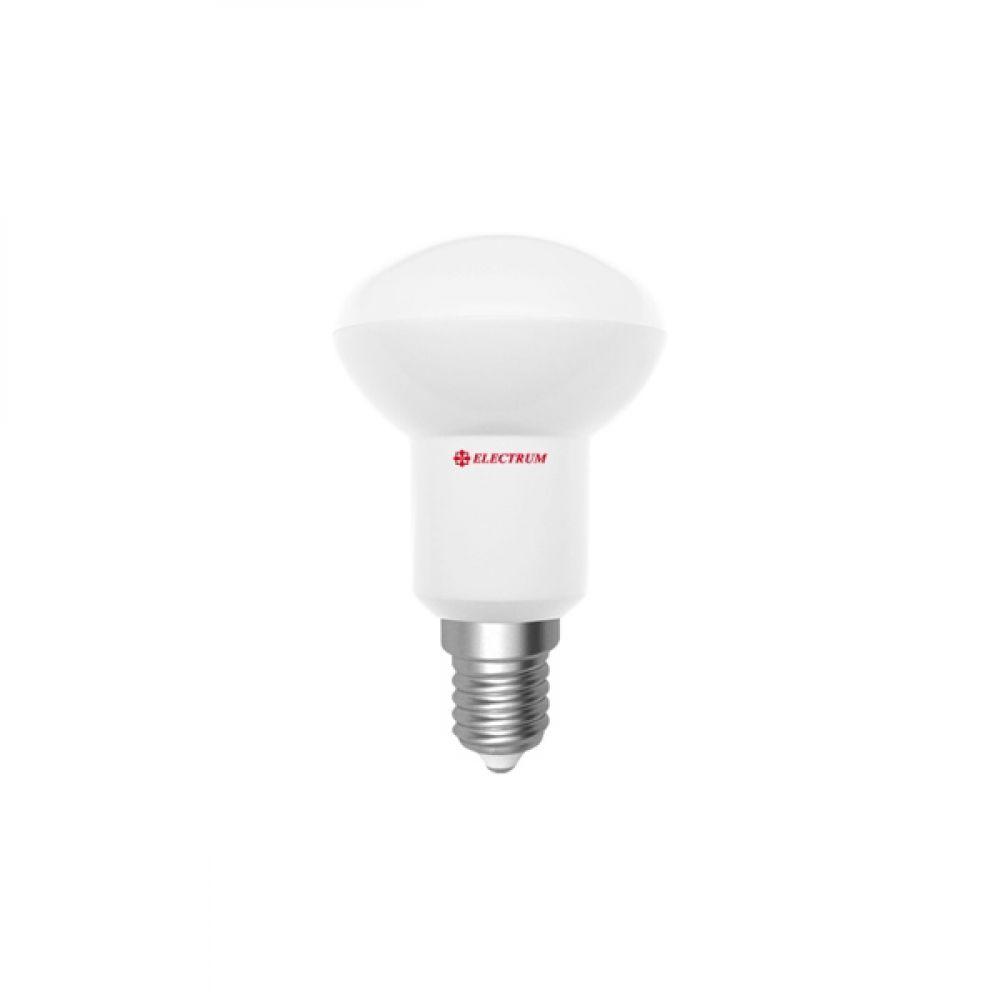 Светодиодная лампа E14 5Вт R50 (LR-1753)