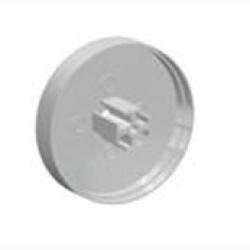 Заглушка круглая большая (арт.ЗСТ)