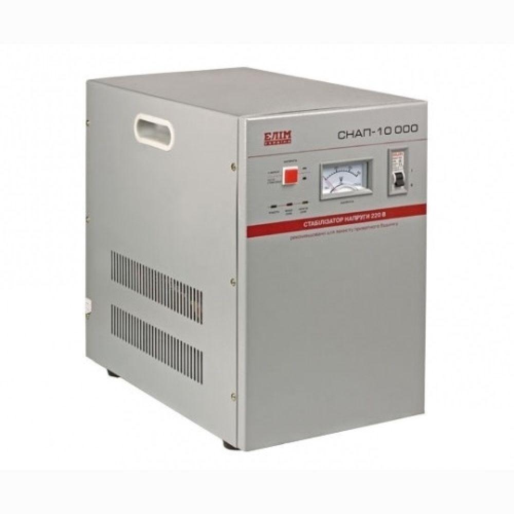 Стабилизатор напряжения СНАП-10000