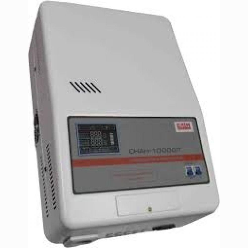 Стабилизатор напряжения СНАН-10000-П