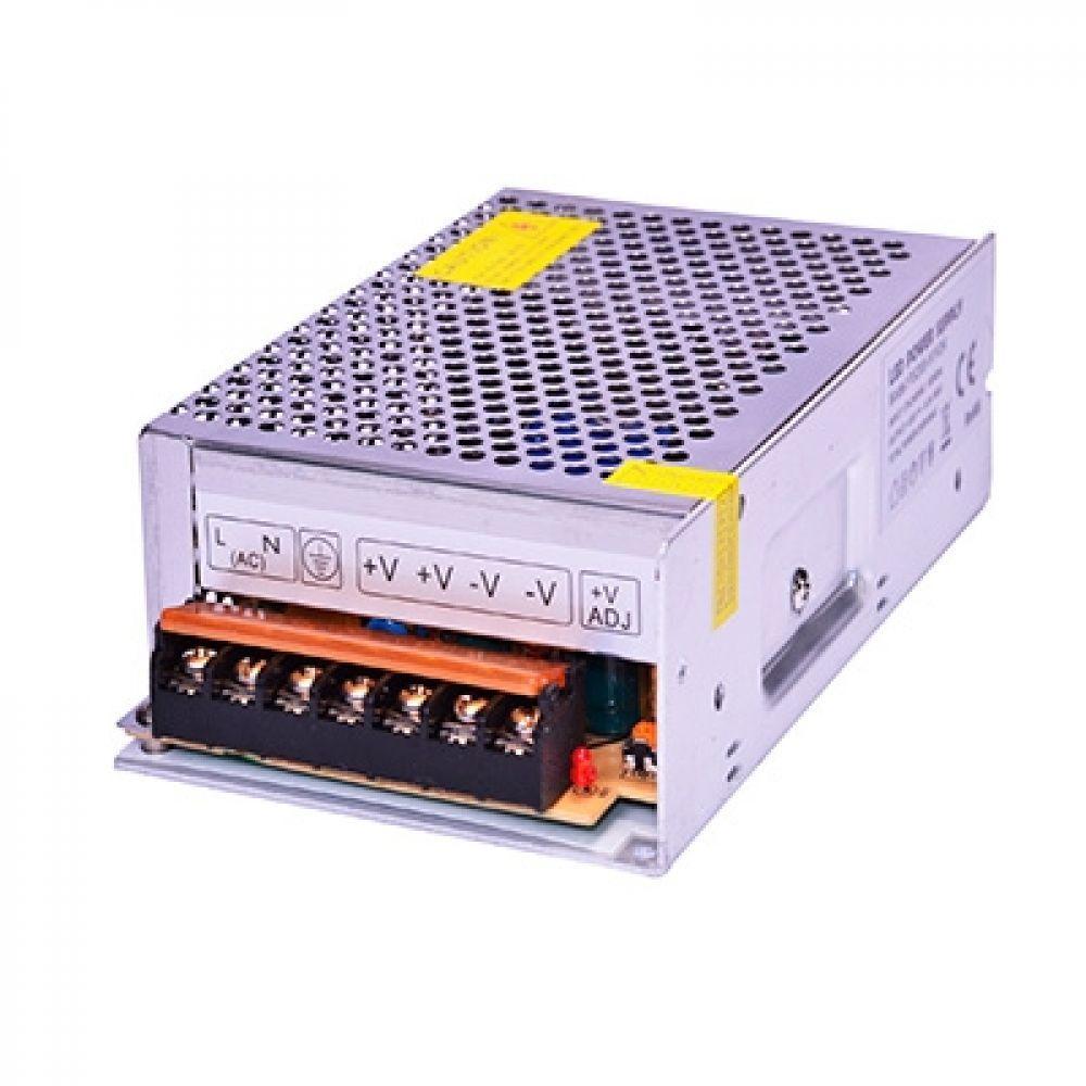 Блок питания Негерметичный 12V 30Вт Standart