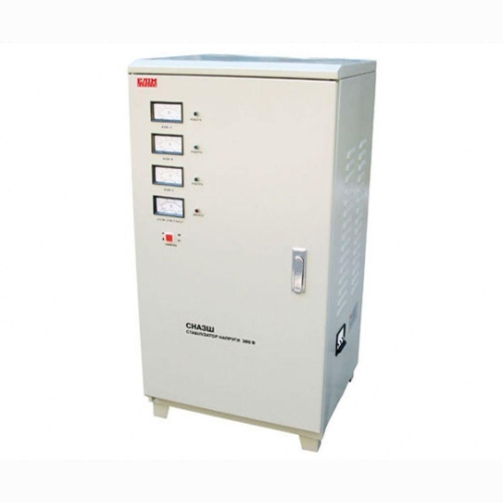 Стабилизатор напряжения СНА3Ш-15000