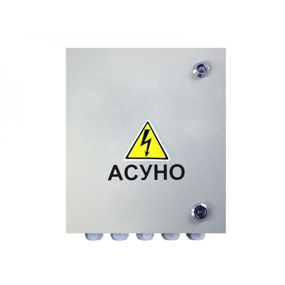 Автоматизированная система упрвления наружным освещением до 50 кВт (арт. LE0694)