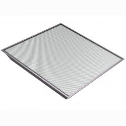 LED светильник ОФИС 40 Вт (арт. LE-СВО-03-050-20)