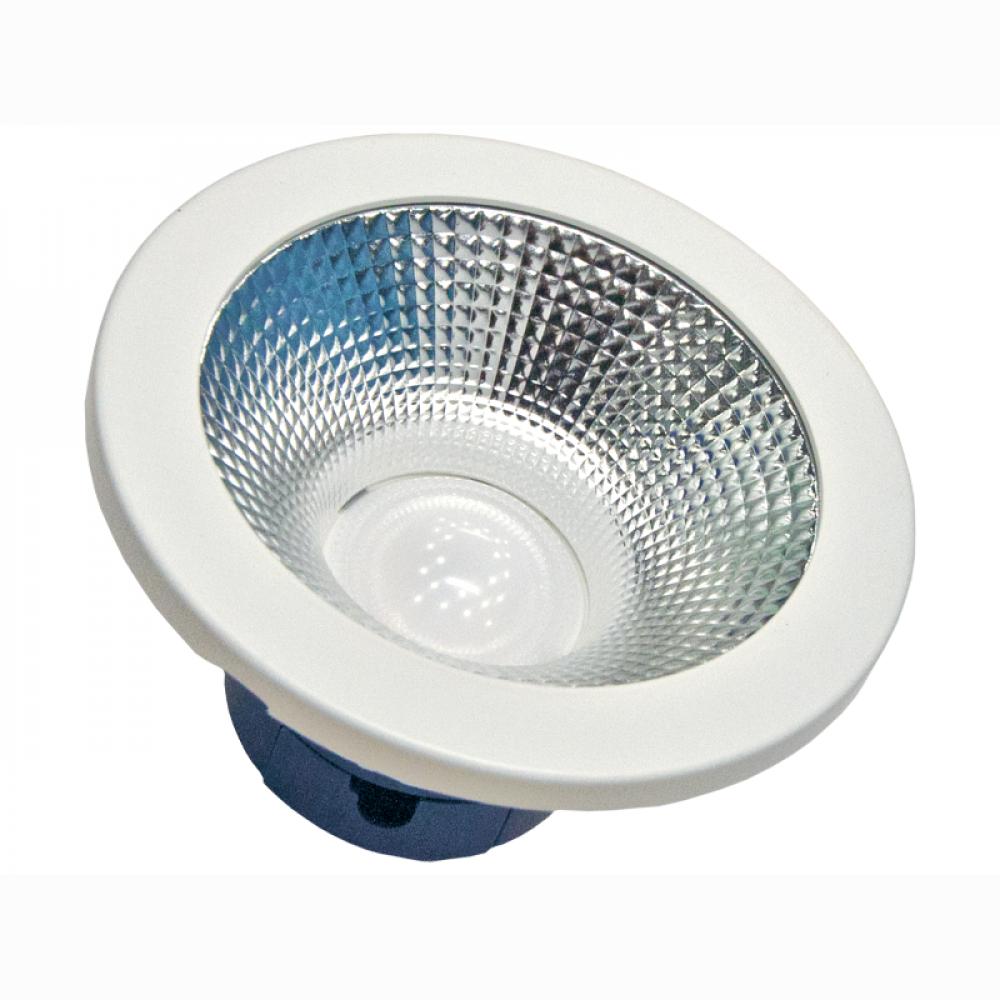 LED светильник Downlight 22 Вт (арт. LE-СВО-16-022-40)