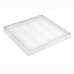 LED светильник ОФИС Накладной 40 Вт (арт. LE-СПО-03-050-20)