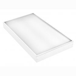 LED светильник ОФИС Накладной 33 Вт (арт. LE-СПО-03-040-20)