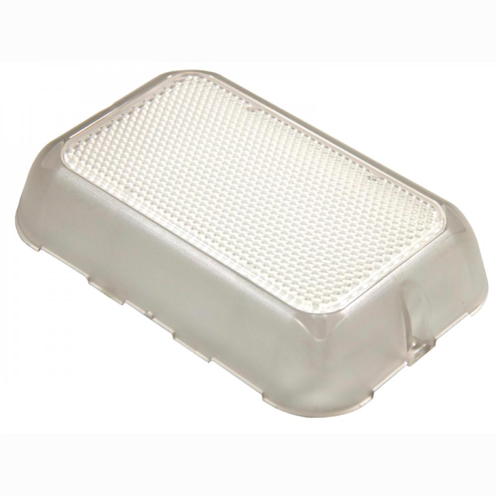 LED светильник МЕРИДИАН 10 Вт (арт. LE-СПО-10-010-0387-40Д)
