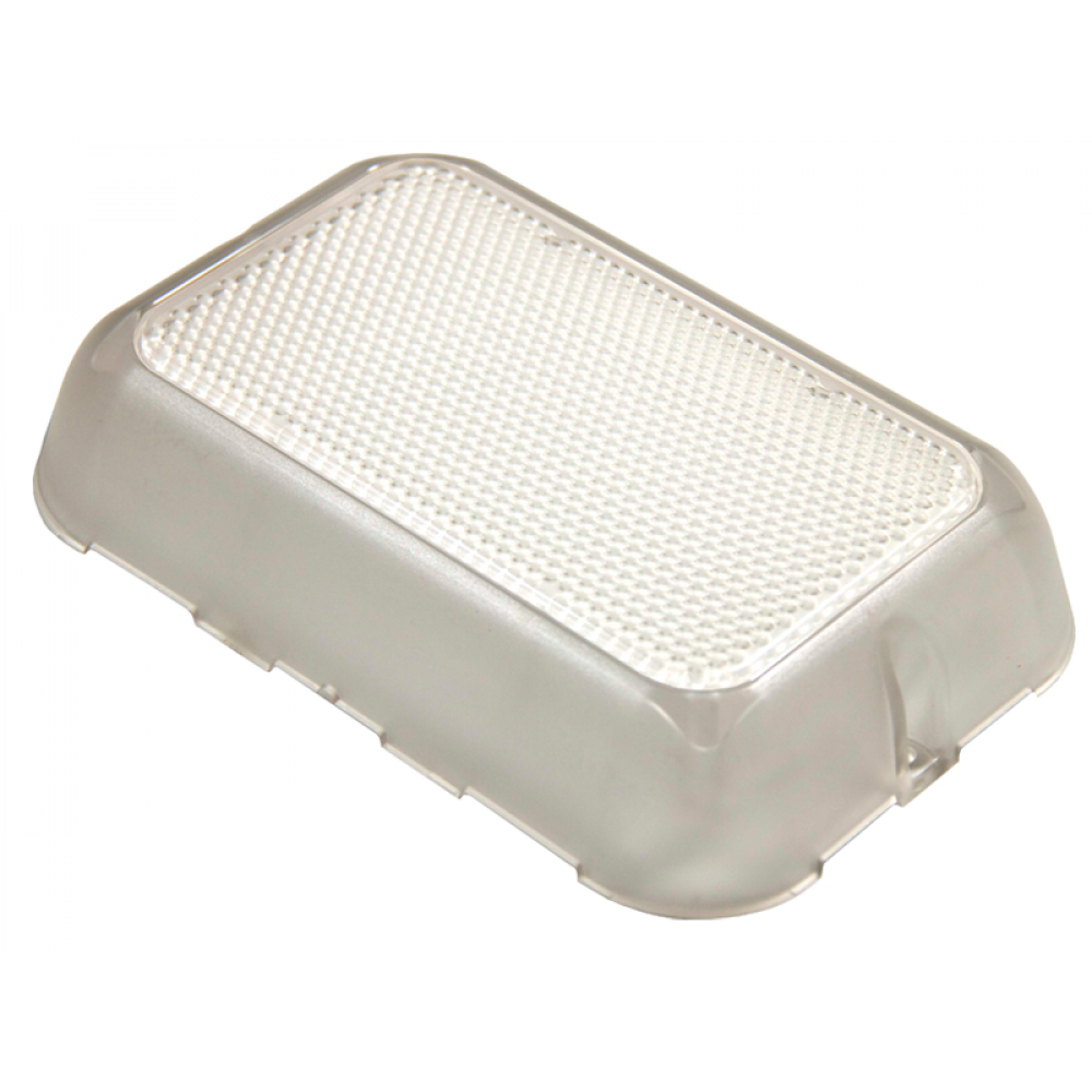 LED светильник МЕРИДИАН с оптоакустическим датчиком 10 Вт (арт. LE-СПО-10-010-0621-40Д)