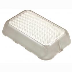 LED світильник МЕРЕДІАН з оптоакустіческім датчиком 10 Вт (арт. LE-СПО-10-010-0621-40Д)